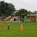 Foto de Miami Everglades Resort