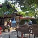 Swell Beach bar