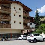 Foto de Hotel Mirabel