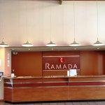 Foto de Ramada Cedar City