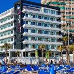 Photo de Hotel Brisa