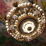Фотография Four Seasons Hotel George V Paris