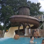 The Campsites at Disney's Fort Wilderness Resort Foto