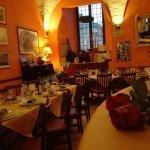 Photo de Capolinea Cafe