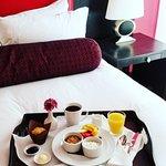 Opus Hotel-billede