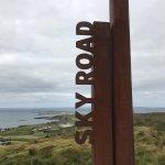 Photo de Sky Road