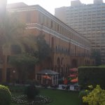 Photo de Cairo Marriott Hotel & Omar Khayyam Casino
