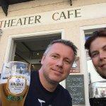Theater Café Foto