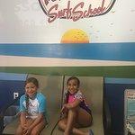 Ron Jon Surf School
