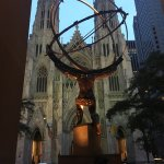 Photo de Rockefeller Center Tour