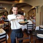 Foto de Psistaria Greek Restaurant