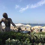 Photo de Cap d'Antibes Beach Hotel