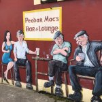 Paddy Macs, great pub in Rathmullan