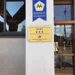 Graskop hotel تجربة جميلة للسكن 💕