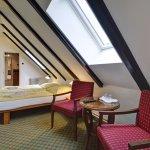 Hotel Svornost Foto