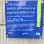 Lindner Grand Hotel Beau Rivage Foto