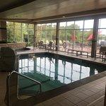 Bilde fra Cambria hotel & suites Minneapolis Maple Grove