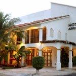 Photo de Hotel Arrecife Plus