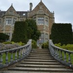 Photo de Fawsley Hall Hotel & Spa