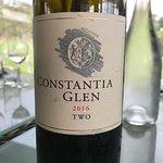 Photo of Constantia Glen Winery