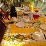 Foto de La Cappellina Bed and Breakfast