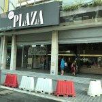 Hotel Plaza Foto