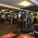 Foto de King Arthur's Arms Inn Restaurant
