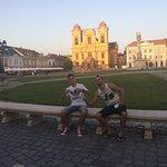 Photo of Unirii Square