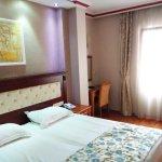 Foto de Asur Hotel
