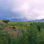 Stormy Mt. Sneffels
