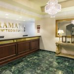 Ramada Limited Little Rock
