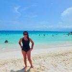Playa Norte, Islas Mujeres