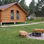 Photo of Red Canyon Lodge Cabins