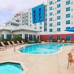 Hilton Garden Inn Tampa Airport Westshore Foto
