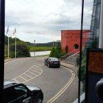 Photo de The Riverside Park Hotel & Leisure Club