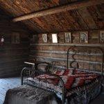 maison du scout de custer