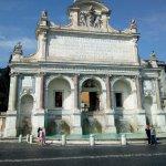 Hidden treasure in Rome