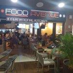 Foto de Food avenue