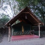 Photo of Natron River Camp