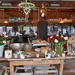 Photo de Hotel Pullman Restaurant