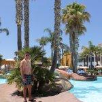 Foto di Playaballena Spa Hotel
