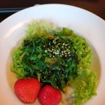 seaweed- nice!