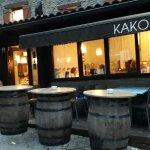 Foto de Restaurante Kako