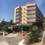 Aparthotel SunClub Salou