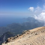 Photo of Mt. Olympos (Tahtali Dag)