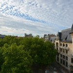 Cœur de City Hotel Nancy Stanislas by HappyCulture Photo