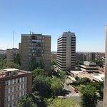 Foto de Ayre Gran Hotel Colon