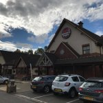 Restaurant - Brewers Fayre