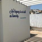 Photo de Hotel La Chancla