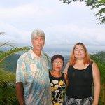 Pura Vida Gardens and Waterfalls Foto